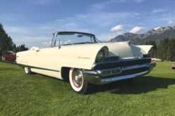 Events Preview: Electric Garage Auctions