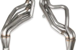 Hooker BlackHeart Mustang Swap Long Tube Headers for 1996-2004 Mustangs