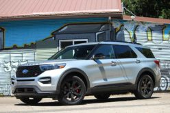 First Drive: 2020 Ford Explorer