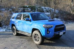 Ready for Anything – 2019 Toyota 4Runner TRD Pro