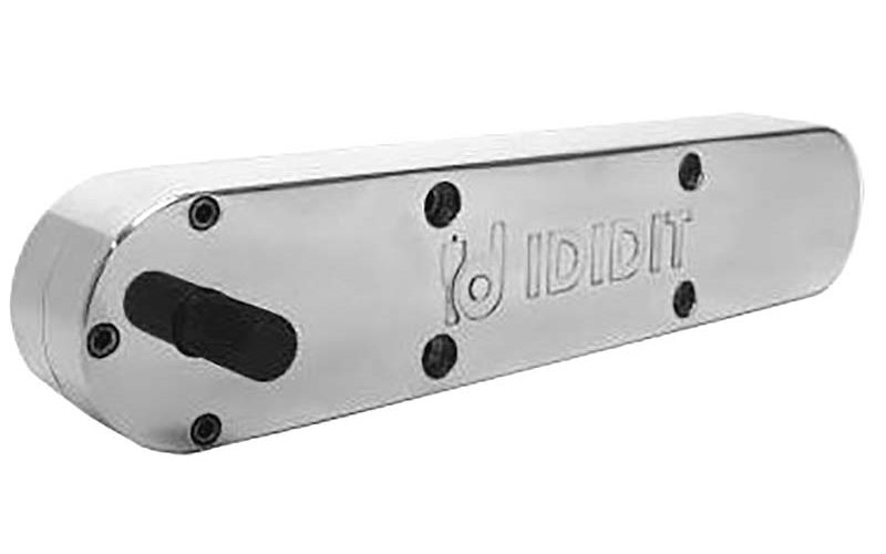 Ididit Introduces Sidestep Steering Clearance Box