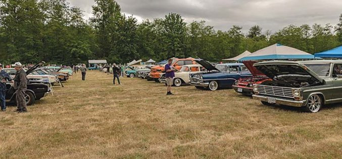 Events Preview: Jellybean AutoCrafters Canada d'EH Celebration & Car Show