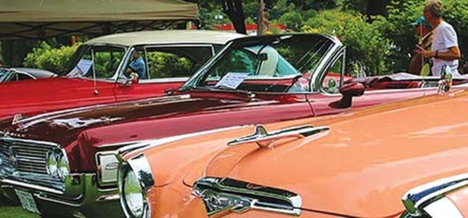 Events Preview: Vernon Cruise-In