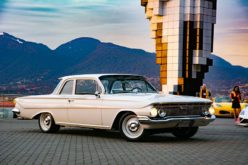 Sleeper by Design: 1961 Chevrolet Biscayne