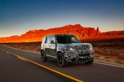 Preview: Land Rover Defender