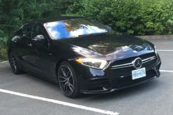 Road Test: 2019 Mercedes-AMG CLS 53 4Matic+