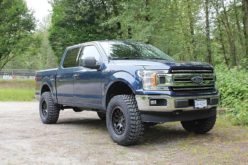 Choosing the Right Lift Kit