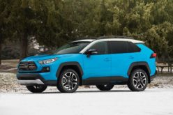 Road Test: 2019 Toyota RAV4 Trail AWD