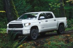 Toyota Introducing New Mix of 4×4 Models for 2020 Tundra