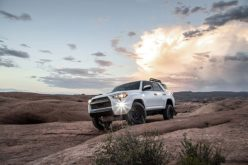 Toyota 4Runner Receives Updates and New Model for 2020