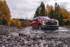 2020 Pickup Truck Round-Up