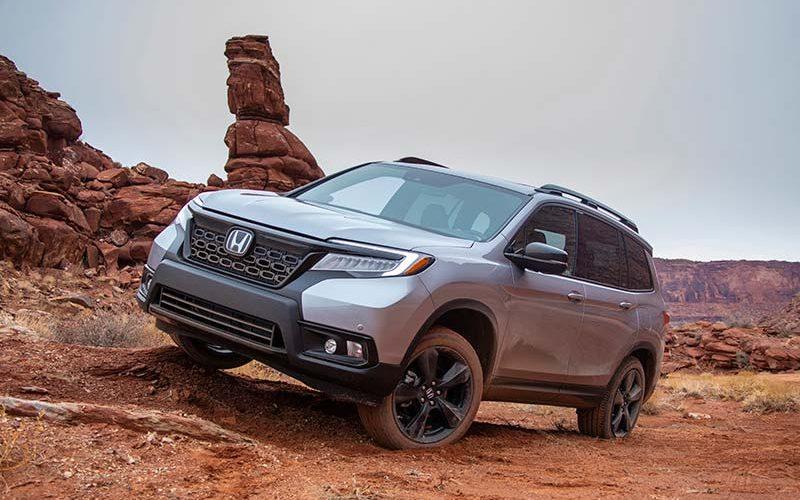 Road Test: 2019 Honda Passport Touring