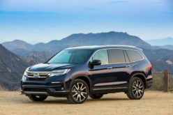 Road Test: 2019 Honda Pilot Touring