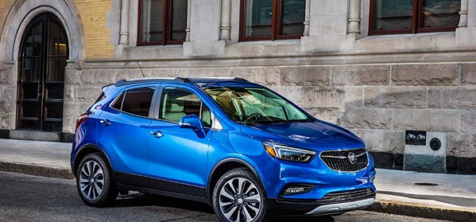 Road Test: 2020 Buick Encore