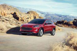Road Test: 2020 Ford Escape Titanium