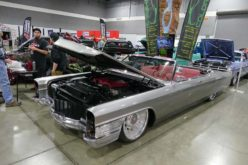 64th Annual Portland Roadster Show