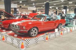 2020 Auto Value Calgary World of Wheels