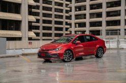 Road Test: 2020 Toyota Corolla XSE