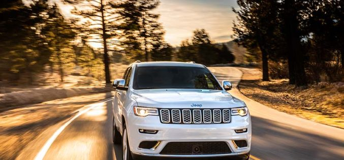 Road Test: 2020 Jeep Grand Cherokee Summit