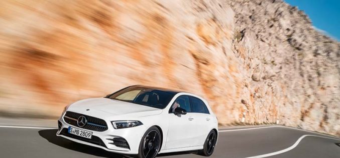 Road Test: 2019 Mercedes-Benz A250 Hatchback