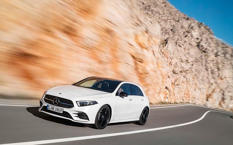 Road Test: 2019 Mercedes-Benz A250 Hatchback