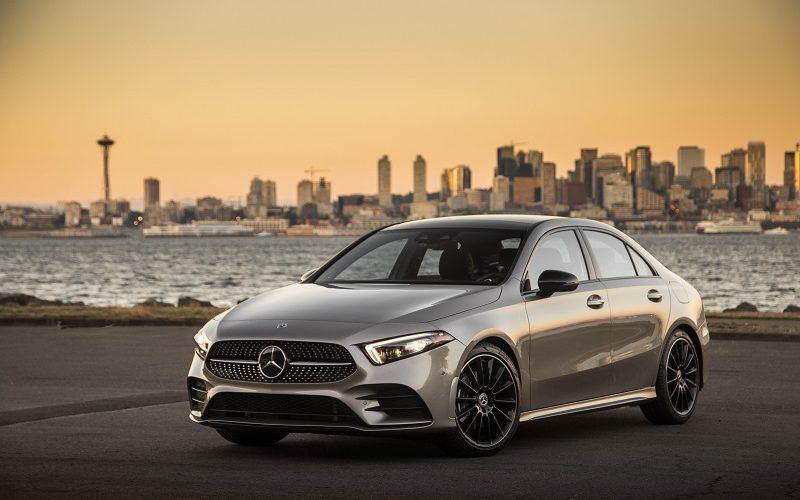 Road Test: 2019 Mercedes-Benz A220 4MATIC