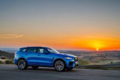 Road Test: 2020 Jaguar F-Pace SVR