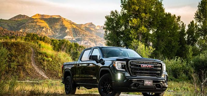 New Competition: GMC Sierra 1500 Diesel vs Ram 1500 EcoDiesel