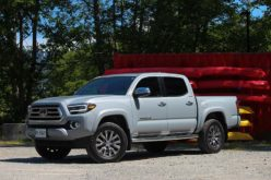 Walks the Walk: 2020 Toyota Tacoma Limited