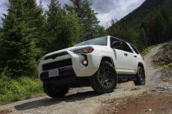 A True Workhorse: 2020 Toyota 4Runner Venture