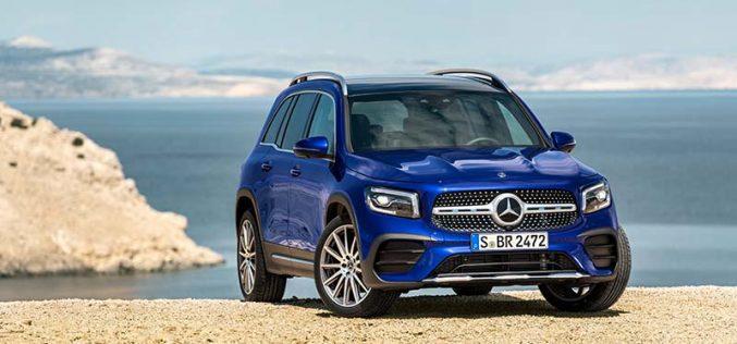 Road Test: 2020 Mercedes-Benz GLB 250
