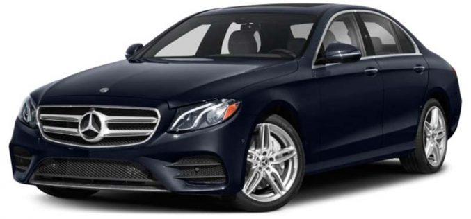 Road Test: 2020 Mercedes-Benz E 450