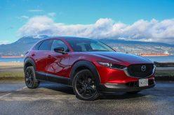 First Drive: 2021 Mazda CX-30 GT Turbo